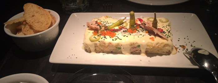 La Primera is one of Restaurantes por descubrir.
