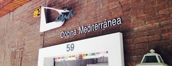 Restaurante Doña is one of Zampar en Madrid.