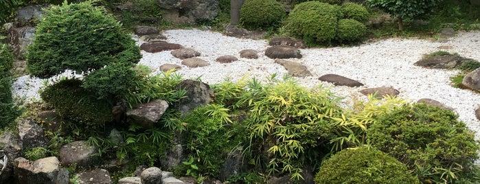 名張藤堂家邸跡 is one of 中世・近世の史跡.