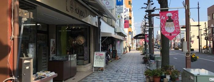 榊原康政屋敷跡 is one of グレート家康公「葵」武将隊.