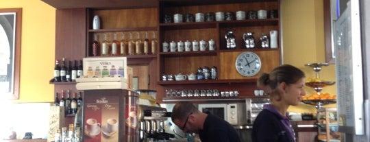 Rivoli Caffè is one of Locali dove bere..