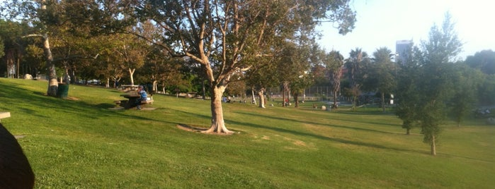 Pan Pacific Park is one of 87 Free Things To Do in LA.