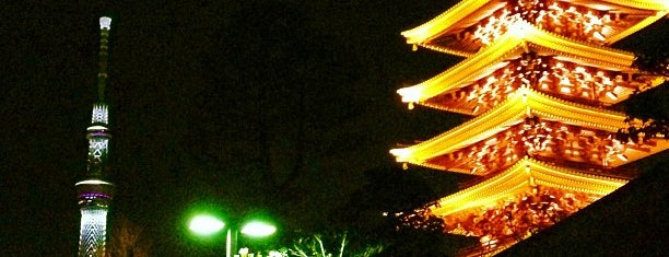 Five-storied Pagoda is one of 2009.03 Kanagawa Tiba Tokyo.