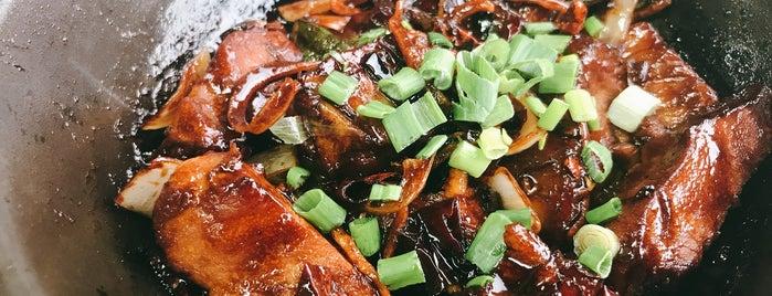 凤娇瓦煲肉骨茶(巴生) is one of Eat❷.