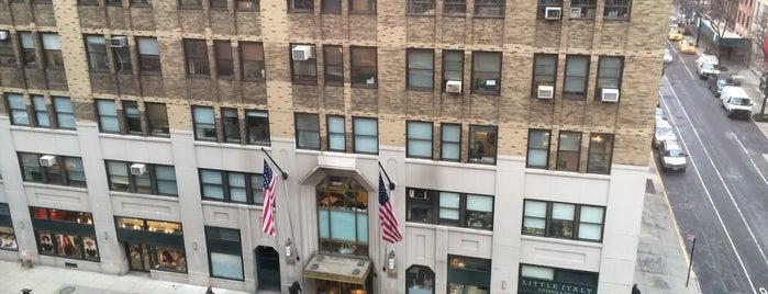 180 Varick Street is one of Kettle's Top Spots.