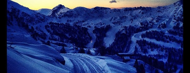 Isola 2000 is one of Stations de ski (France - Alpes).