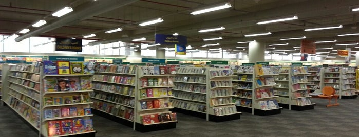 Jarir Bookstore is one of Mall.