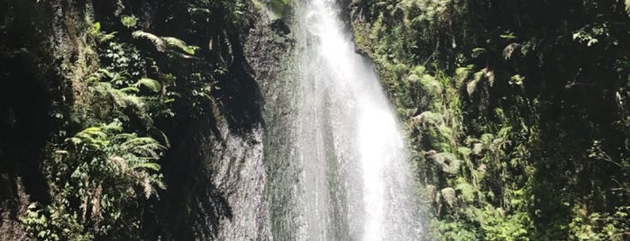 Air Terjun Ciismun/Ciismun Water Fall is one of Lovely place to visit.