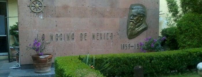 Museo Casa Carranza is one of Museos · Galerías · Centro Cultural.