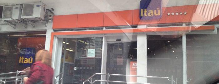 Itaú is one of Empresas e Estabelecimentos de Botafogo RJ.