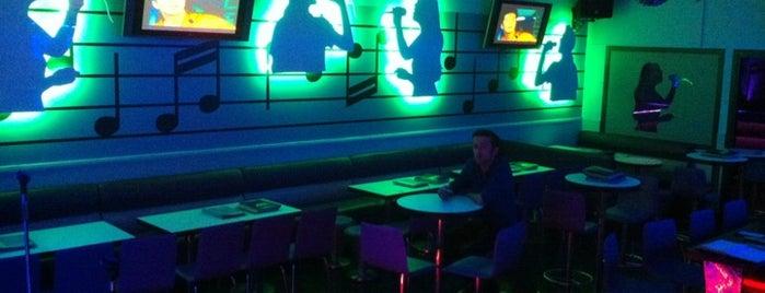 Mido Karaoke is one of İstanbul Avrupa Yakası #4 🍁🍃.