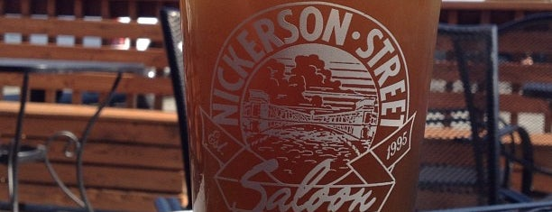 Must-visit Pubs in Seattle