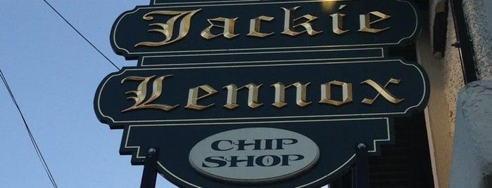 Jackie Lennox's is one of Eat & drink Cork.