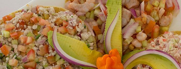The Happy Fish is one of Lugares en gdl que hay que ir.
