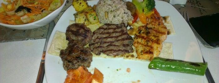 Gil's Restaurant is one of Ankara.