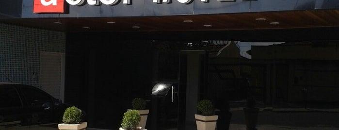 Hotel Astor is one of Resort.