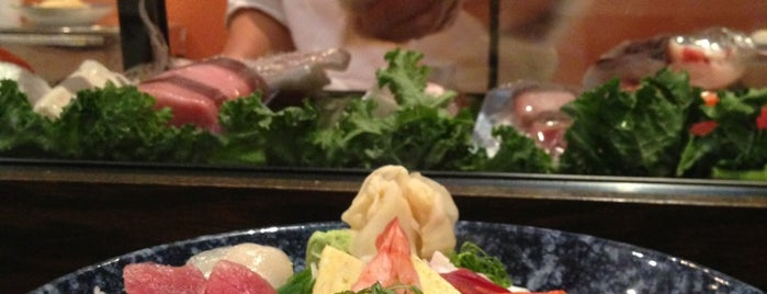Cho cho san is one of 5-Block Food Radius from Greenwich Village Apt.