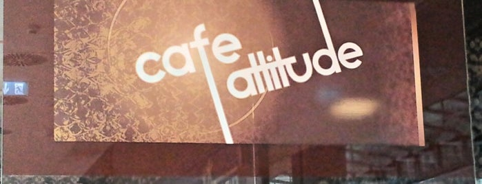 Cafe Attitude is one of Coffee.
