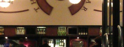 The Knights Templar (Wetherspoon) is one of JD Wetherspoons - Part 1.