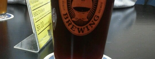 Lazy Boy Brewing is one of WABL Passport.