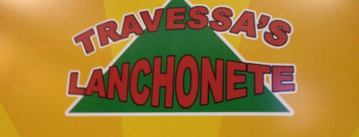 Travessa's is one of The 15 Best Inexpensive Places in Salvador.