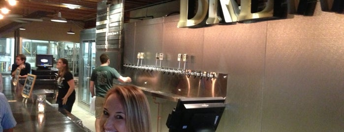 Karl Strauss Brewing Company is one of Craft Beer in San Diego.