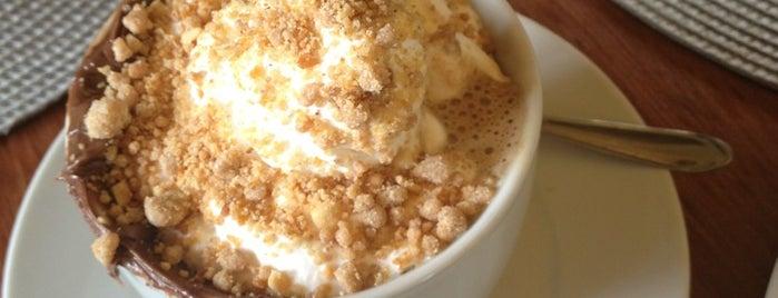 Day Off Café is one of Coxinha ao Caviar.