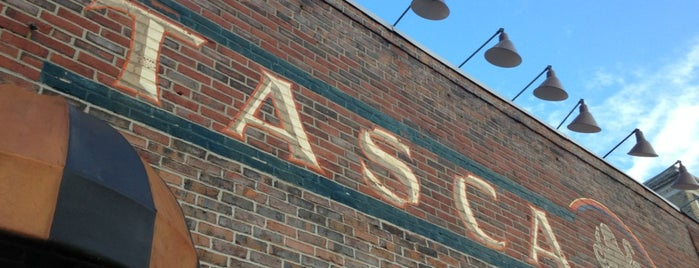 Tasca Spanish Tapas Restaurant & Bar is one of The 15 Best Places That Are Good for Dates in Boston.
