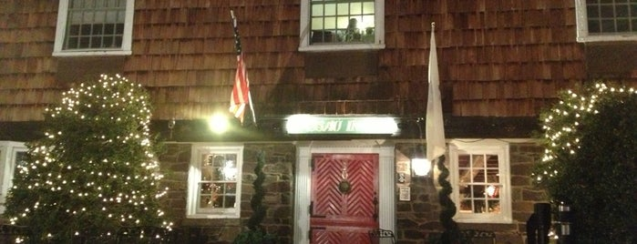 The Yankee Doodle Tap Room is one of Restaurants in Pton.