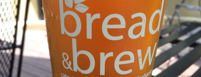 DC Bread & Brew is one of DC Restaurants.
