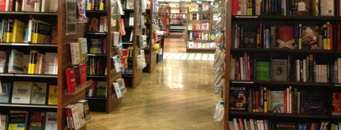 Barnes & Noble is one of Boston University.