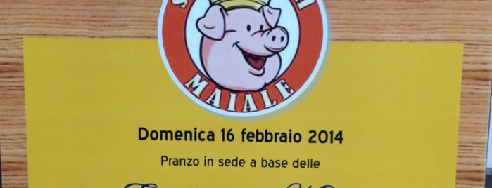 Congrega Dei Liffi is one of Work, Foodie & similar.