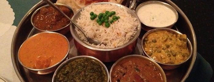 Best veg friendly spots in nepa for Amber indian cuisine
