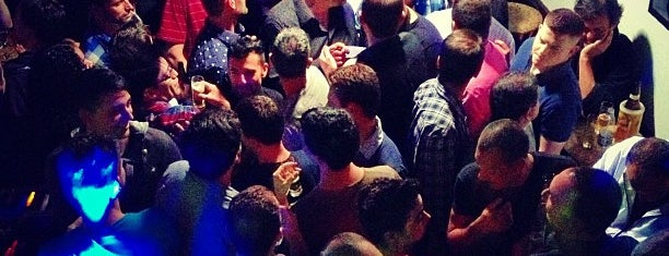 Venezianos Pub Café is one of Nightlife & Pubs.