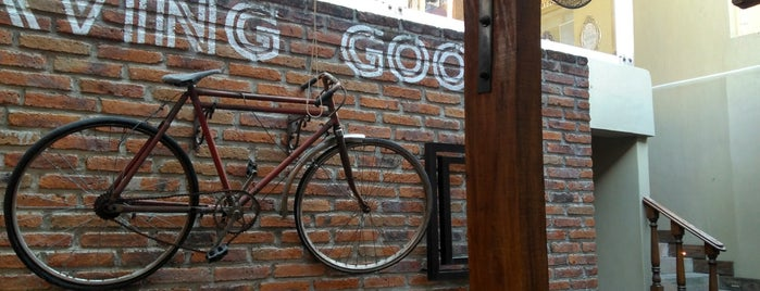 Heidi's Gastropub is one of The 15 Best Places That Are Good for Groups in Guadalajara.