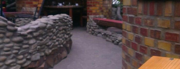 Адоней is one of Бари, ресторани, кафе Рівне.