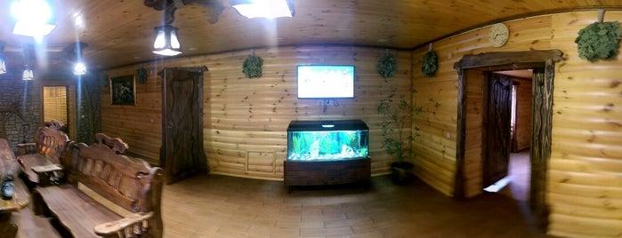 """Розважально-оздоровчий комплекс """"Мілена"""" is one of PW for Free Wi-Fi in Rivne."""