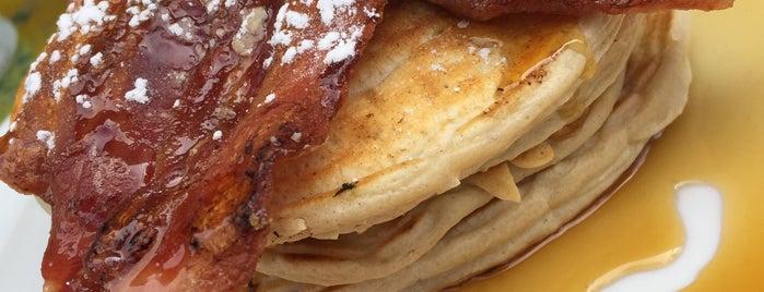 The Breakfast Club is one of Frankie Friendly.