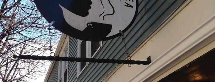 Jaho Coffee Roaster & Wine Bar is one of Viagem 2014.