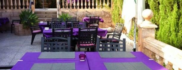 Las Piedras is one of Restaurantes Malaga.