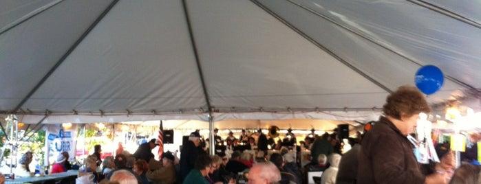cedarburg oktoberfest is one of Cedarburg.