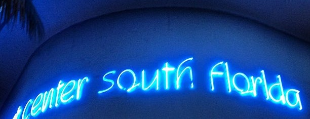 ArtCenter/South Florida is one of Miami - South Beach.