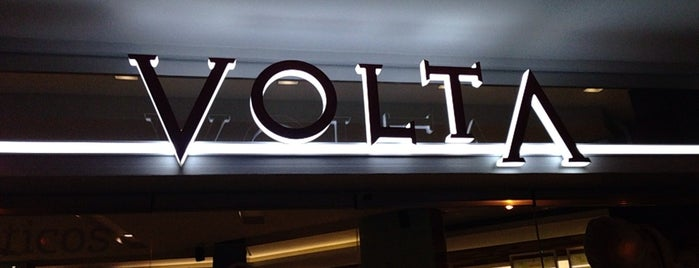 Un'Altra Volta is one of ❤️🍦.