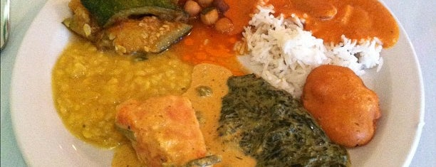 Gokul Indian Restaurant is one of Best places so far in St Louis.