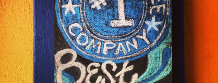 Dee's Coffee Company is one of Puerto Vallarta.