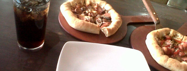 Pizza Hut is one of Guide to Bekasi's best spots.