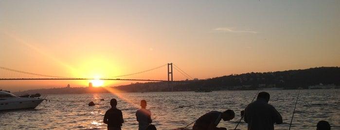 Çengelköy is one of Must-Visit ... Istanbul.
