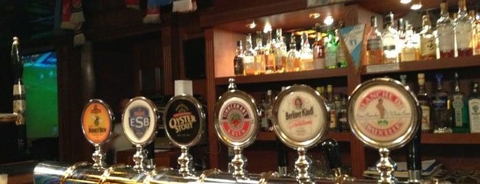 Fuller's Pub is one of Поесть и выпить.