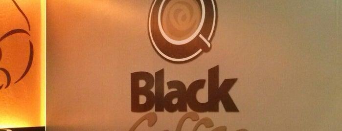 Black Coffee is one of Aeroporto de Guarulhos (GRU Airport).