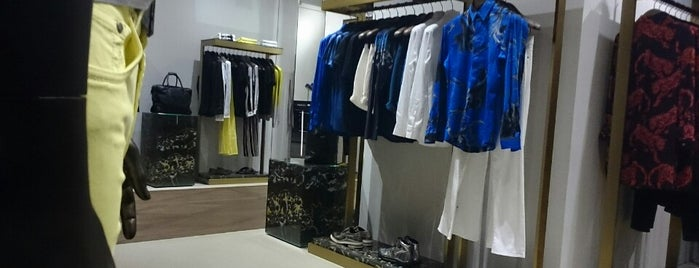 Must-visit Clothing Stores in Kuala Lumpur